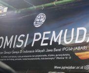 Malam Keakraban Komisi Pemuda PGIW Jawa Barat se-Bandung Raya