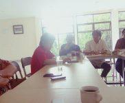Komisi Sarana dan Prasarana