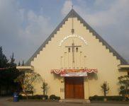 Kegiatan Perempuan Berdoa Dan Memuji Komisi Perempuan PGIW Jawa Barat